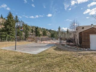 Photo 44: 7373 BARNHARTVALE ROAD in Kamloops: Barnhartvale House for sale : MLS®# 161015