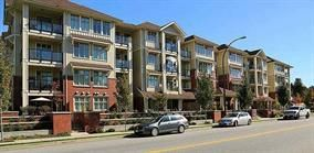 "Photo 2: 307 2330 SHAUGHNESSY Street in Port Coquitlam: Central Pt Coquitlam Condo for sale in ""AVANTI"" : MLS®# R2194720"