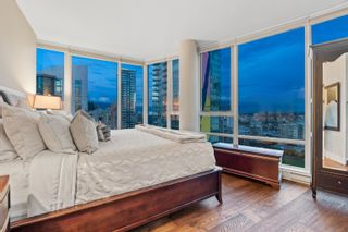 """Photo 22: 3503 1495 RICHARDS Street in Vancouver: Yaletown Condo for sale in """"Azura II"""" (Vancouver West)  : MLS®# R2624854"""