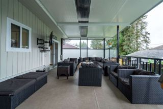Photo 16: 1363 GROVER AVENUE in Coquitlam: Central Coquitlam House for sale : MLS®# R2509868