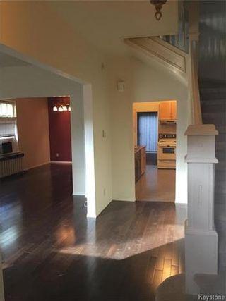 Photo 11: 110 Scott Street in Winnipeg: Osborne Village Residential for sale (1B)  : MLS®# 1713695