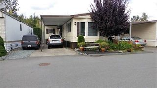 """Photo 1: 48 3300 HORN Street in Abbotsford: Central Abbotsford Manufactured Home for sale in """"GEORGIAN PARK"""" : MLS®# R2307214"""