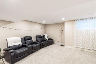 Photo 20: 39 Wentworth Common SW in Calgary: West Springs Semi Detached for sale : MLS®# A1134271