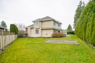 """Photo 39: 13711 22B Avenue in Surrey: Elgin Chantrell House for sale in """"CHANTRELL PARK"""" (South Surrey White Rock)  : MLS®# R2237432"""