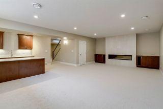 Photo 27: 41 20425 93 Avenue in Edmonton: Zone 58 House Half Duplex for sale : MLS®# E4227960