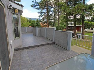 Photo 30: 163 SUNSET Court in : Valleyview House for sale (Kamloops)  : MLS®# 135548