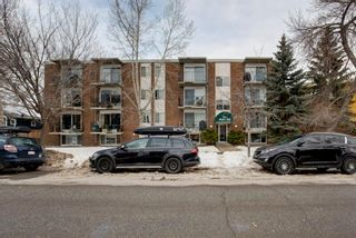 Photo 6: 101 340 4 Avenue NE in Calgary: Crescent Heights Apartment for sale : MLS®# A1059689