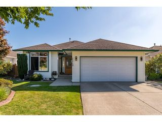 Photo 1: 33764 BLUEBERRY DRIVE in Mission: Mission BC House for sale : MLS®# R2401220