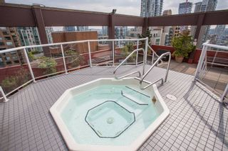 """Photo 19: 605 1177 HORNBY Street in Vancouver: Downtown VW Condo for sale in """"London Place"""" (Vancouver West)  : MLS®# R2304699"""