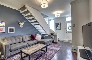 Photo 3: 7 Bisley St in Toronto: South Riverdale Freehold for sale (Toronto E01)  : MLS®# E3742423