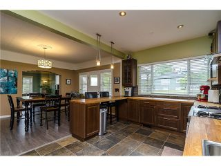 Photo 6: 235 9TH ST in New Westminster: Uptown NW House for sale : MLS®# V1008504