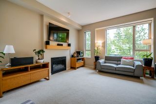Photo 10: #129 9229 UNIVERSITY CRESCENT in Burnaby: Simon Fraser Univer. Townhouse for sale (Burnaby North)  : MLS®# R2452458