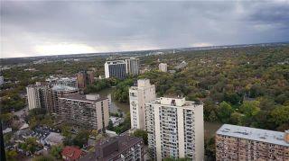 Photo 3: 3302 55 Nassau Street in Winnipeg: Osborne Village Condominium for sale (1B)  : MLS®# 202003190