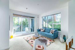 """Photo 8: 216 3479 WESBROOK Mall in Vancouver: University VW Condo for sale in """"ULTIMA"""" (Vancouver West)  : MLS®# R2563724"""