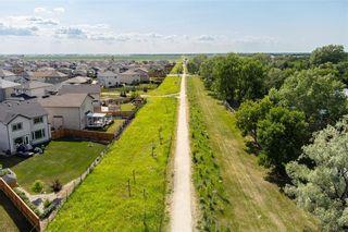 Photo 48: 36 Kelly Place in Winnipeg: House for sale : MLS®# 202116253
