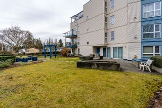 """Photo 25: 204 20277 53 Avenue in Langley: Langley City Condo for sale in """"The Metro II"""" : MLS®# R2347214"""