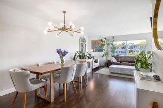 """Photo 6: 1859 SPYGLASS Place in Vancouver: False Creek Condo for sale in """"San Remo"""" (Vancouver West)  : MLS®# R2604077"""