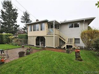 Photo 17: 1726 Mortimer St in VICTORIA: SE Cedar Hill House for sale (Saanich East)  : MLS®# 637109