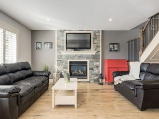 Photo 12: 203 SAGEWOOD Boulevard SW: Airdrie Detached for sale : MLS®# A1037053