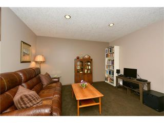 Photo 36: 14 WEST POINTE Manor: Cochrane House for sale : MLS®# C4108329