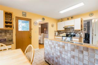 Photo 19: 1665 SMITH Avenue in Coquitlam: Central Coquitlam House for sale : MLS®# R2578794