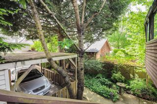 Photo 17: 3382 West 7th Ave in Vancouver: Kitsilano Home for sale ()  : MLS®# V1068381