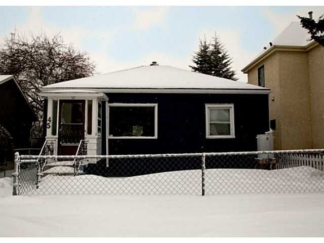 LOCATION! Wonderful Erlton inner city home.