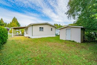 Photo 15: 148 25 Maki Rd in Nanaimo: Na Chase River Manufactured Home for sale : MLS®# 888162