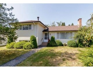 Photo 1: 4349 BARKER Avenue in Burnaby: Burnaby Hospital House for sale (Burnaby South)  : MLS®# R2394609
