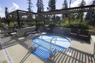 Photo 8: 1701 3080 Lincoln Avenue in Coquitlam: North Coquitlam Condo for sale : MLS®# R2301142