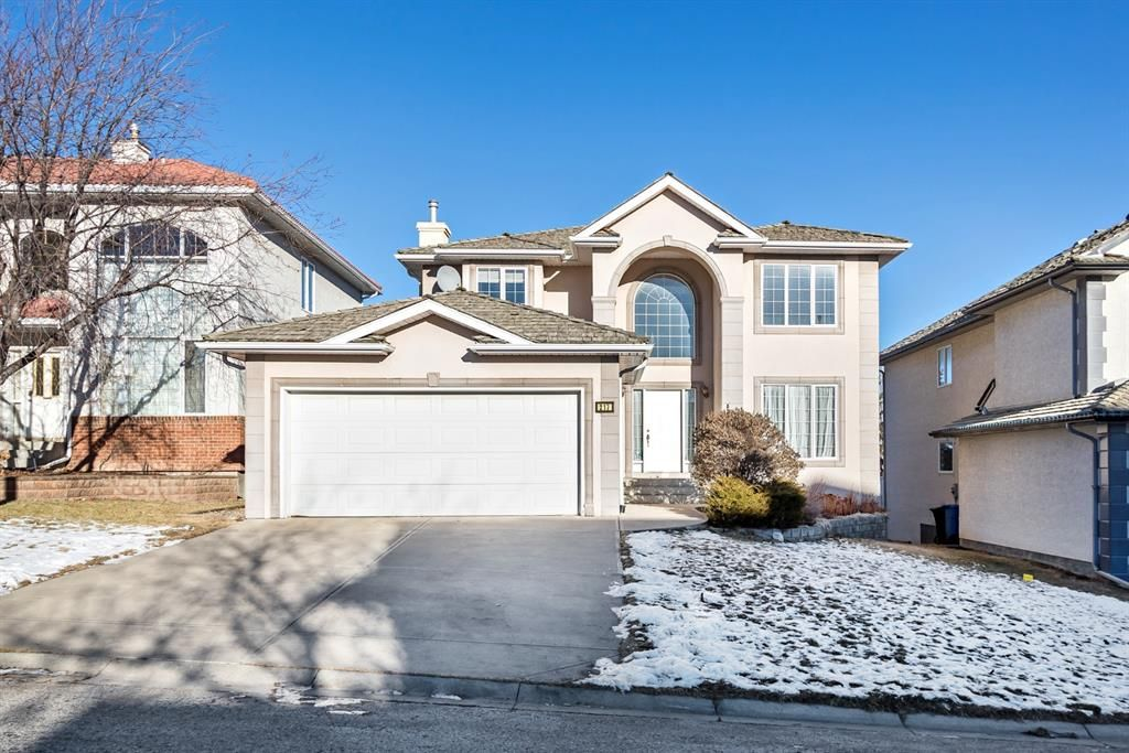 Main Photo: 217 Hamptons Gardens NW in Calgary: Hamptons Detached for sale : MLS®# A1055777