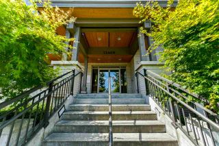 """Photo 2: 101 13468 KING GEORGE Boulevard in Surrey: Whalley Condo for sale in """"The Brooklands"""" (North Surrey)  : MLS®# R2281963"""