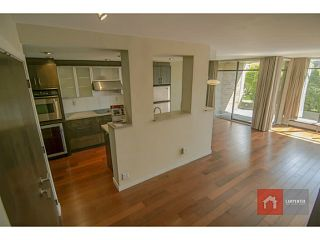 Photo 4: # 109 2101 MCMULLEN AV in Vancouver: Quilchena Condo for sale (Vancouver West)  : MLS®# V1056435