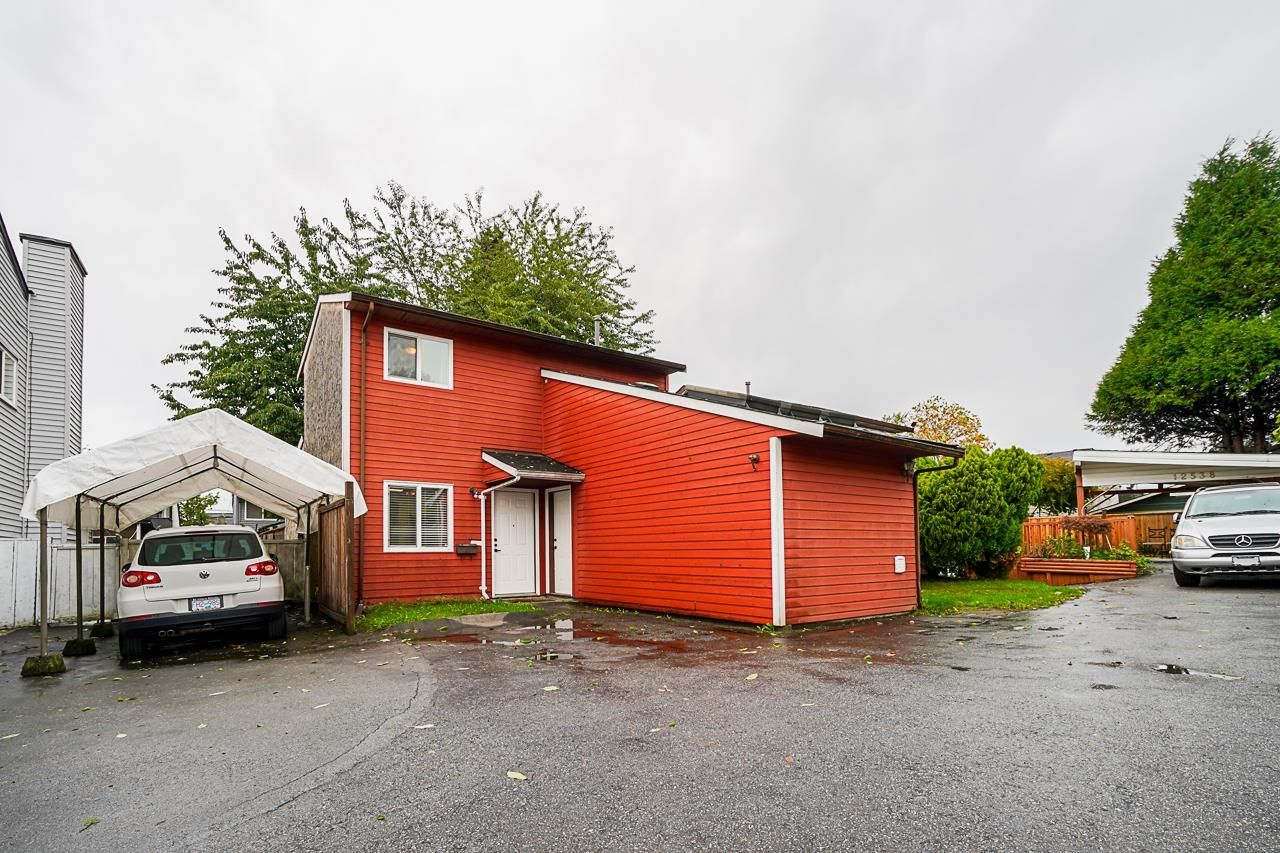 Main Photo: 12544 76A Avenue in Surrey: West Newton House for sale : MLS®# R2623990