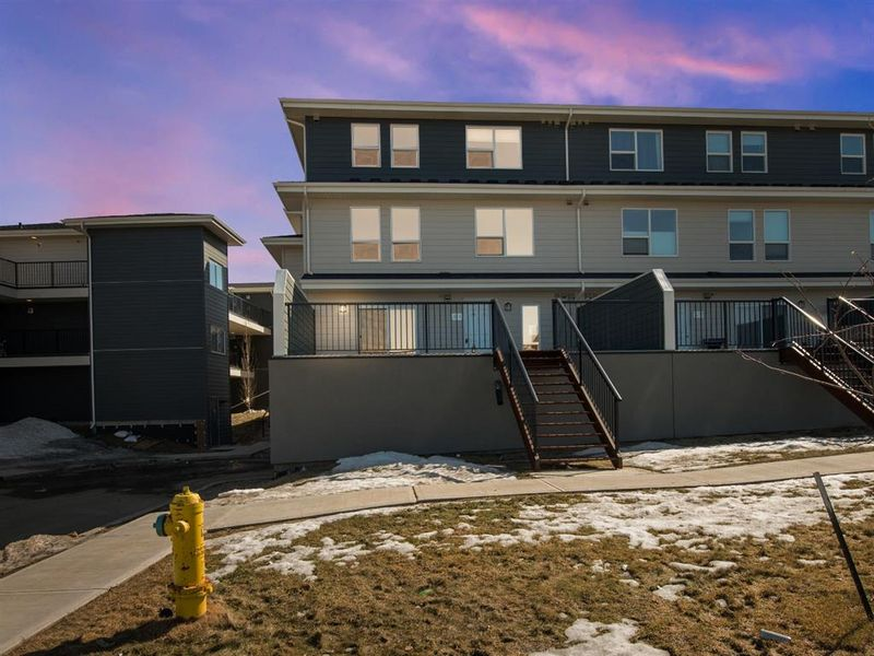 FEATURED LISTING: 511 - 201 Abasand Drive Fort McMurray