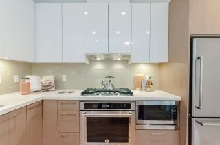 Photo 4: 621 7008 RIVER Parkway in Richmond: Brighouse Condo for sale : MLS®# R2589164