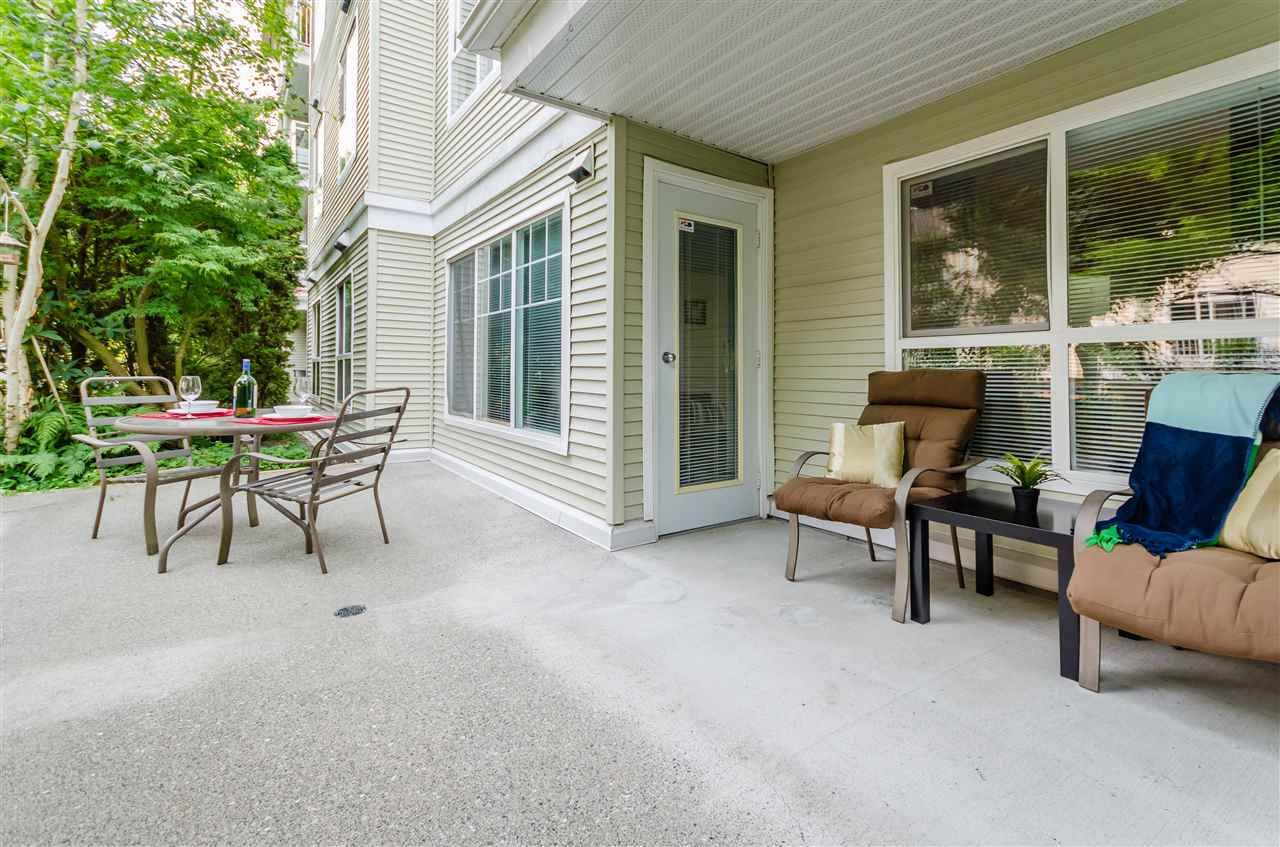 """Main Photo: 106 10186 155 Street in Surrey: Guildford Condo for sale in """"SOMMERSET"""" (North Surrey)  : MLS®# R2195638"""