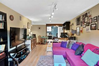 Photo 14: 212 410 AGNES Street in New Westminster: Downtown NW Condo for sale : MLS®# R2437826