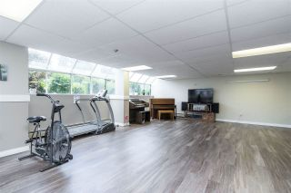 """Photo 20: 205 31930 OLD YALE Road in Abbotsford: Abbotsford West Condo for sale in """"Royal Court"""" : MLS®# R2413572"""