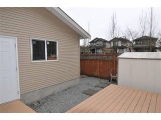 """Photo 14: 10262 242B Street in Maple Ridge: Albion House for sale in """"COUNTRY LANE"""" : MLS®# V1046652"""