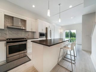 """Photo 8: 16 21150 76A Avenue in Langley: Willoughby Heights Townhouse for sale in """"Hutton"""" : MLS®# R2582993"""