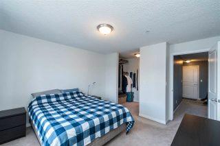 Photo 24: 319 10535 122 Street in Edmonton: Zone 07 Condo for sale : MLS®# E4255069
