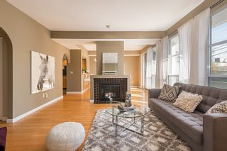 Photo 5: 102 1012 Balfour Street in The Coburn: Shaughnessy Home for sale ()