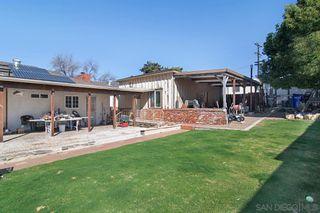 Photo 31: LEMON GROVE House for sale : 4 bedrooms : 7715 Mount Vernon St