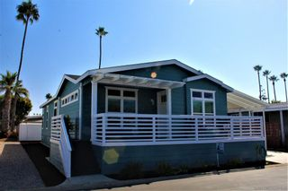 Photo 1: CARLSBAD WEST Manufactured Home for sale : 3 bedrooms : 7007 San Bartolo St #33 in Carlsbad