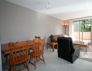 Photo 3: # 204 9152 SATURNA DR in Burnaby: Condo for sale : MLS®# V789229