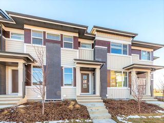 Photo 1: 162 SKYVIEW Circle NE in Calgary: Skyview Ranch Row/Townhouse for sale : MLS®# C4275996