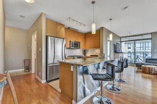 "Photo 10: 704 110 BREW Street in Port Moody: Port Moody Centre Condo for sale in ""ARIA 1"" : MLS®# R2540463"
