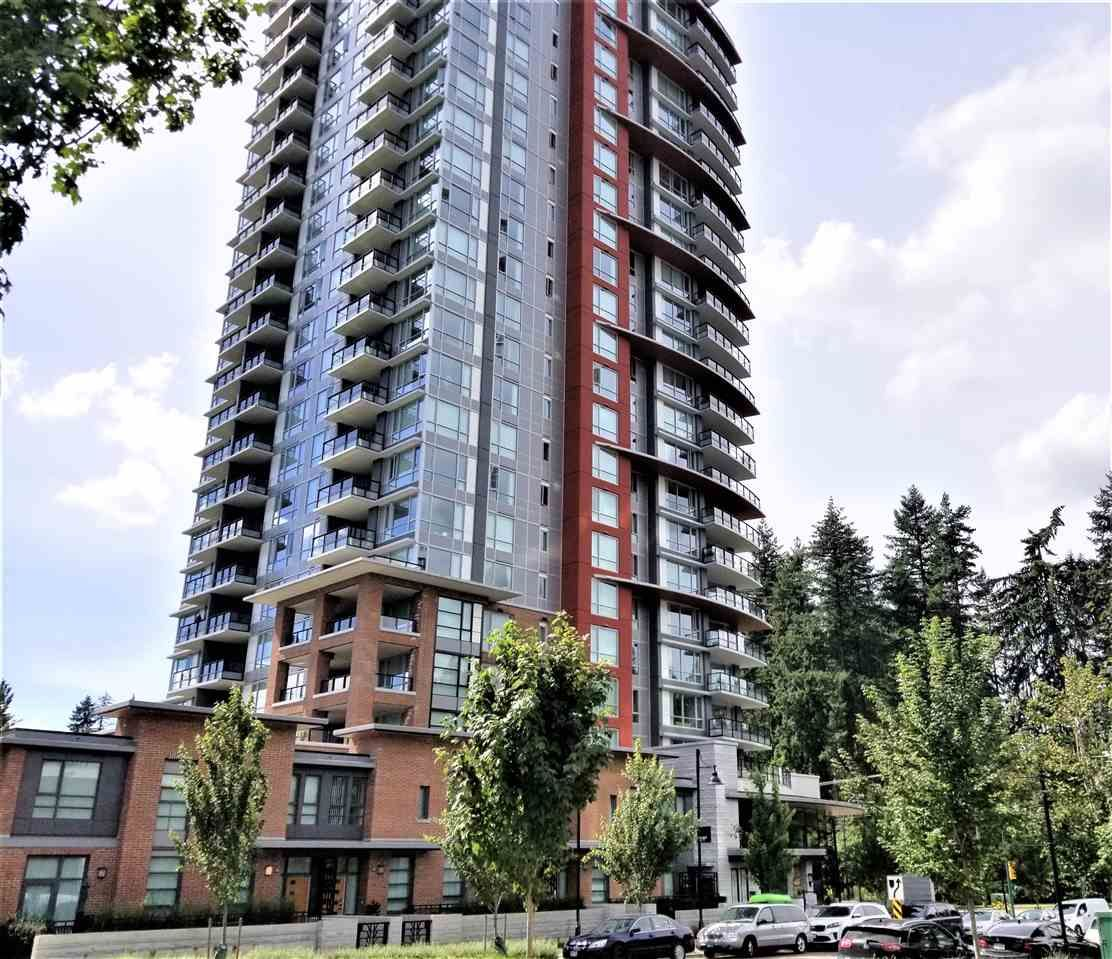 Main Photo: 1106 3096 Windsor Gate in : New Horizons Condo for sale (Coquitlam)  : MLS®# r2492153