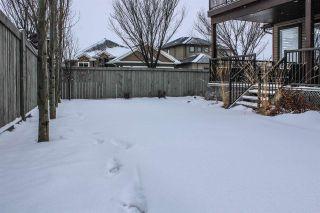 Photo 44: 1254 ADAMSON Drive in Edmonton: Zone 55 House for sale : MLS®# E4226960